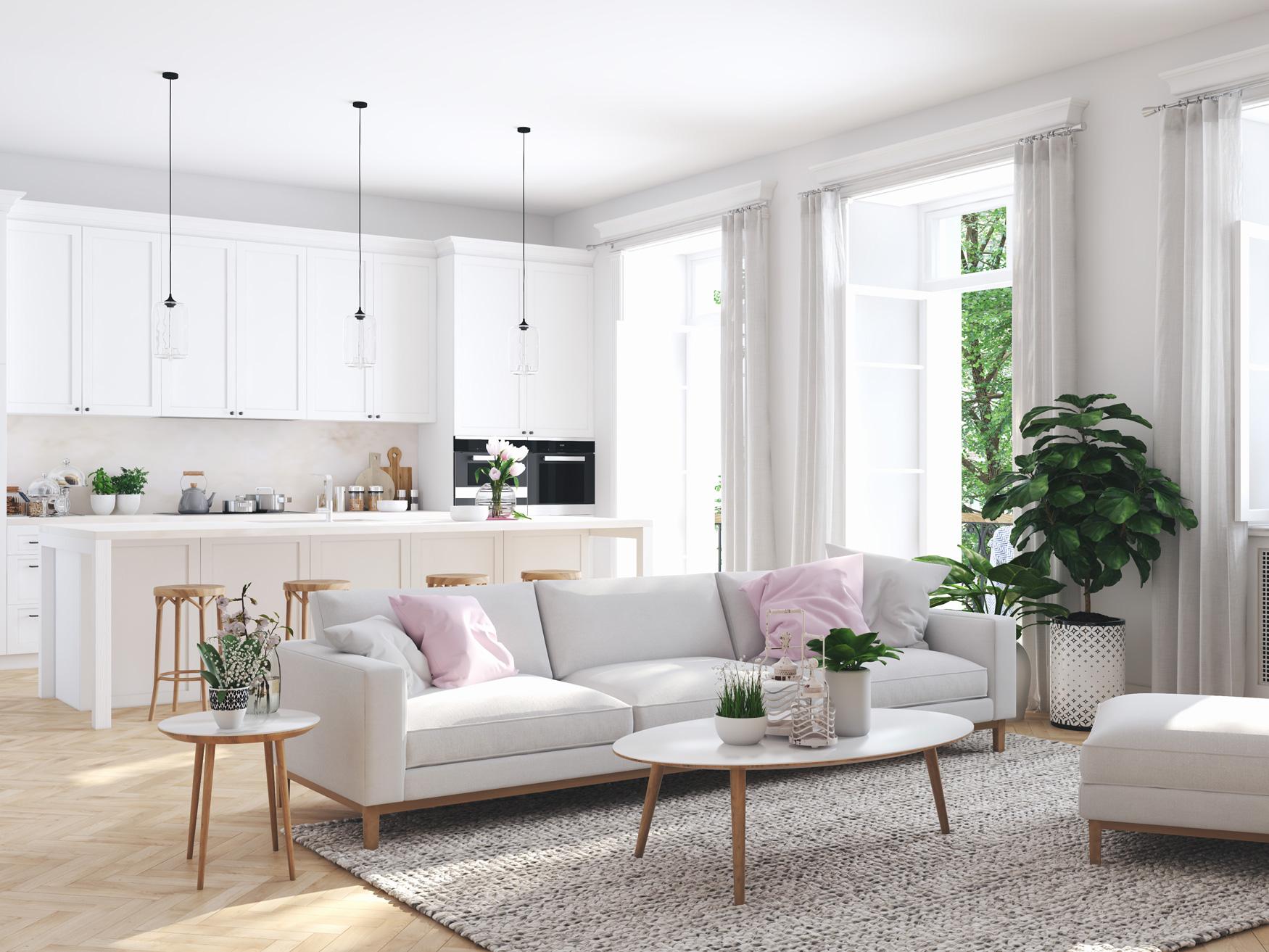 étude de projet en décoration d'intérieur Jalhay Spa Liège
